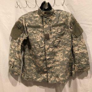 US ARMY desert camo jacket